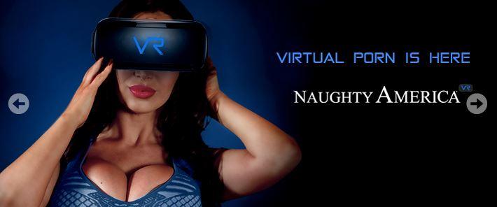 Virtual reality movies soft core porn