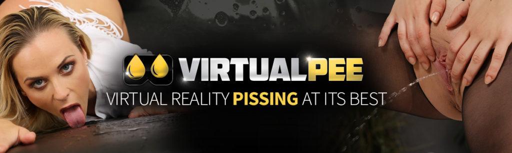 Virtual Pee Site