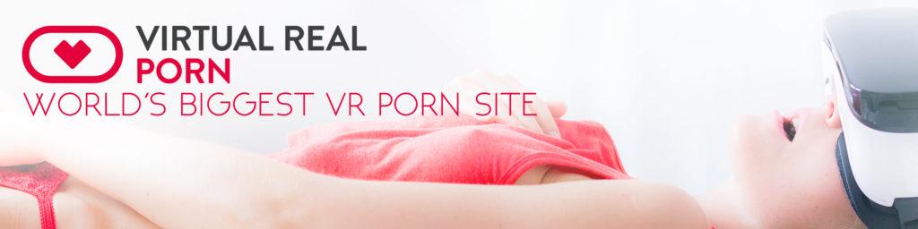biggest vr porn site