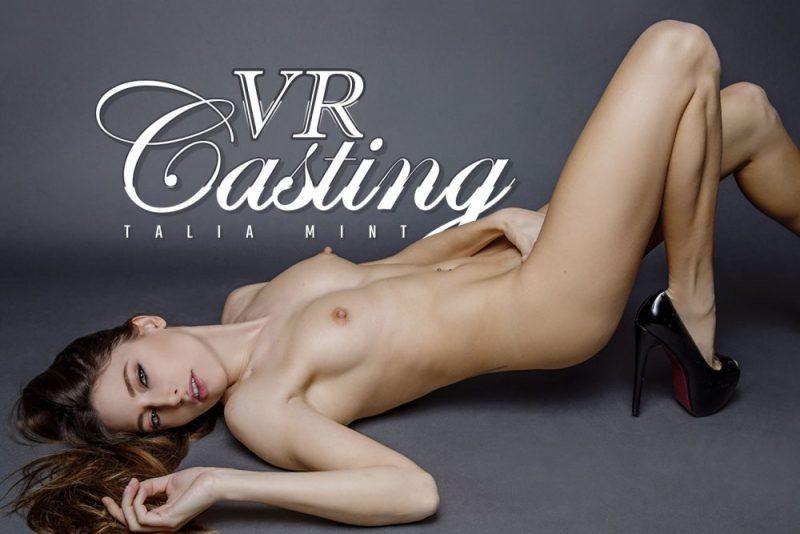 BadoinkVR VR Casting