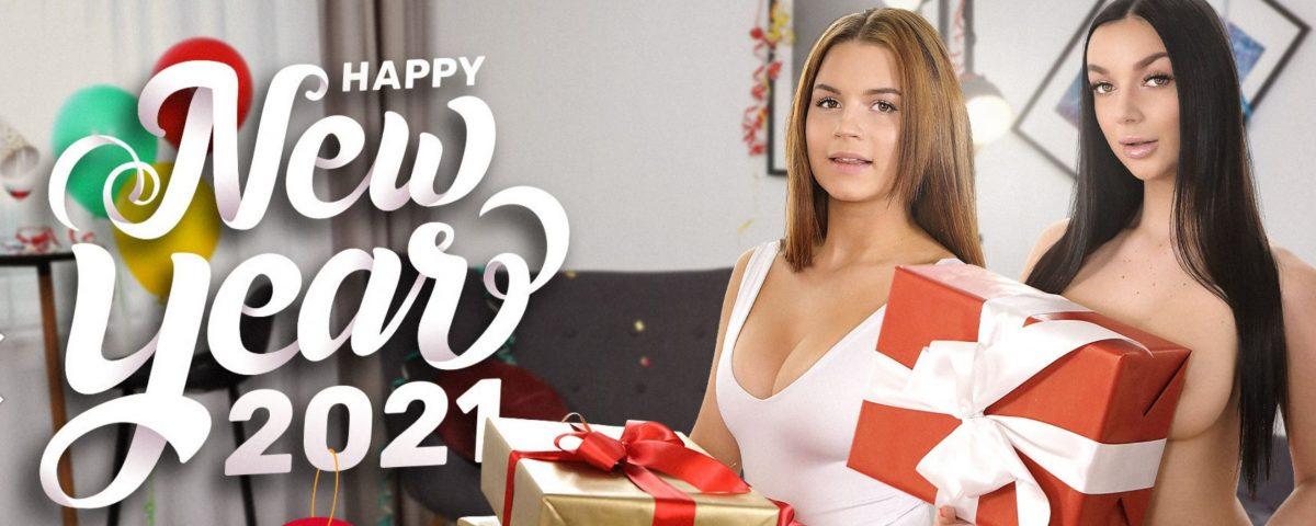 VT Happy New Year 2021