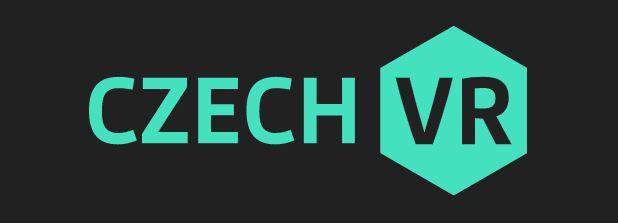 Czech VR logo